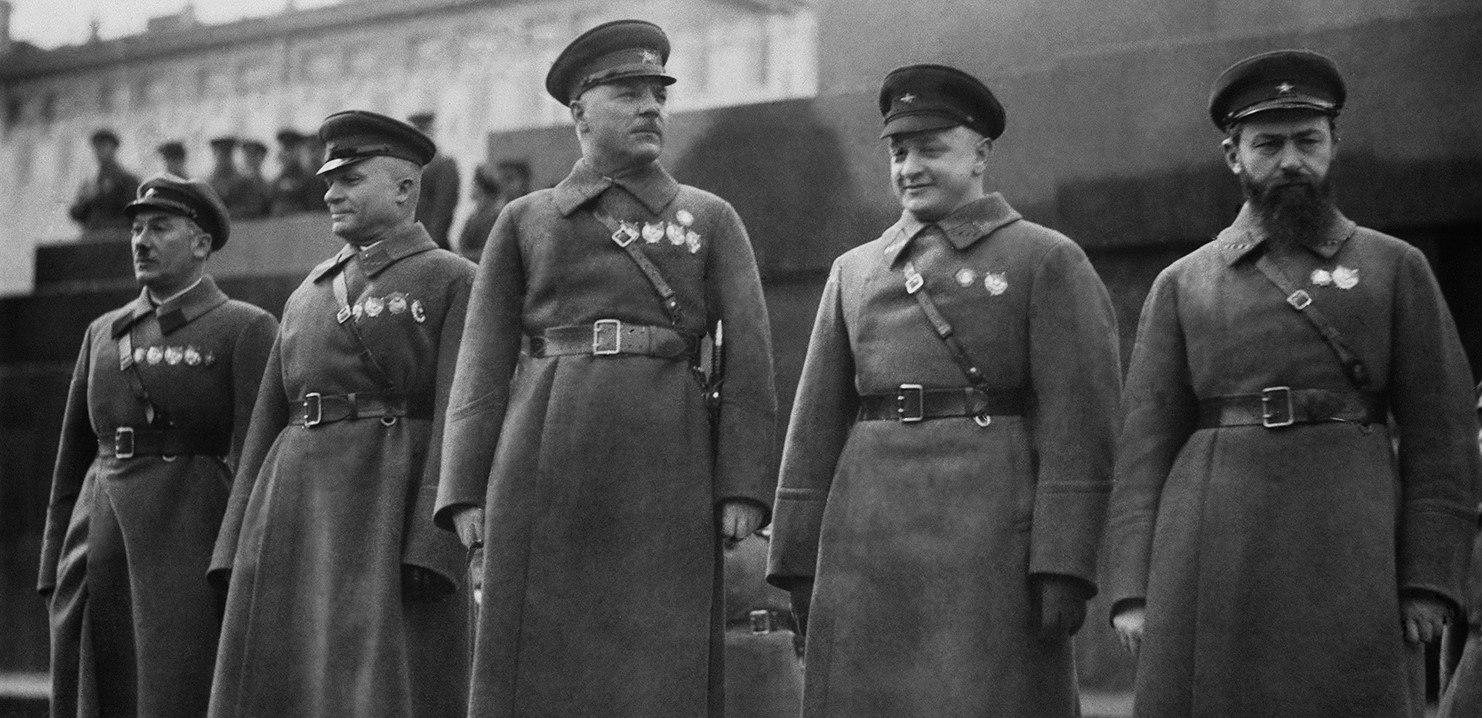 Акт об обыске у Генриха Ягоды (1937): philologist — LiveJournal