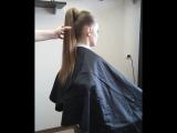 Высокий хвост #тренд Выпускник 2017 #hairstylistritazhilina #stylistritazhilina Рита Жилина. Парикмахер-Модельер.Колорист.Стилис