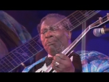 B B King - The Thrill Is Gone