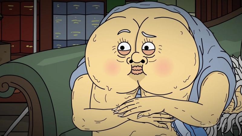 Mr.Pickles.S02E09.Talent.Show.WEB-DL.720p.Rus.TO.Druzei