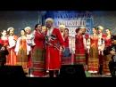 кубанский казачий хор. отрывок из выступления