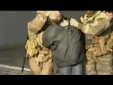 Снегопад клип БИ-2 с участием отряда Витязь ОДОН,и др.Спец.подразделений 1