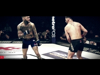 UFC in 2016 Highlights: The Journey of Greatness