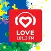 Love Radio Красноярск 101.3 FM