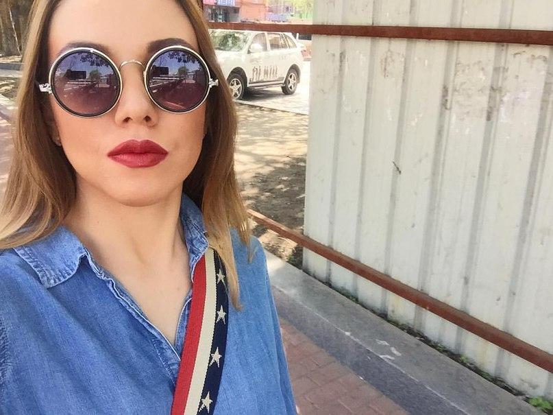 Владлена Камышева | Абакан