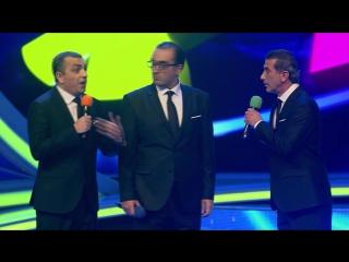 Команда новые армяне 55 лет квн