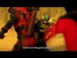 [FRT Sora] Super Hero Taisen Z - Trailer [ENG SUB]