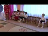 Свято весни у днз Дзвночок гр Малятко 2017р