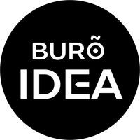 Логотип Бюро Идея