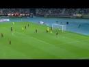 FK Skendija vs AA Gent 1st half with 12 min 25.08.2016 360p