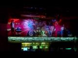 Ска'N'Ворд в Oliver Pub 2