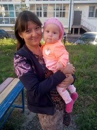 Ксения Нарудинова