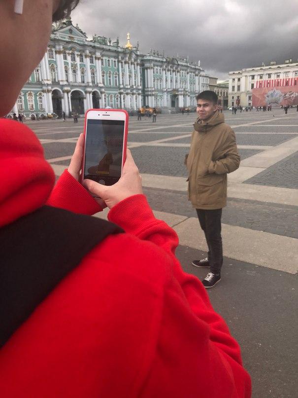 Валя Топовская |