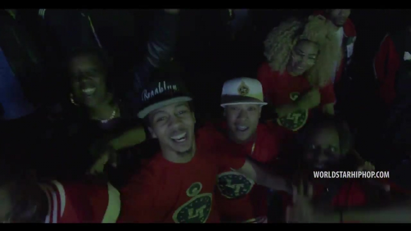 LTE ft. @SwiftOnDemand, Boogotti Ice, Young Tef , Lil Chris On SM@SH - Lyve Bounce