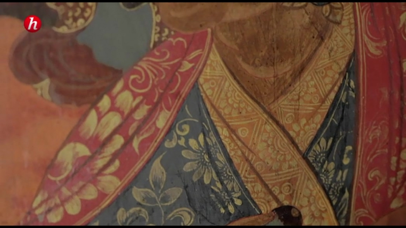 Un héritage fragile l'art de l'Himalaya