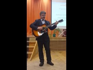 Сергей Пикта.