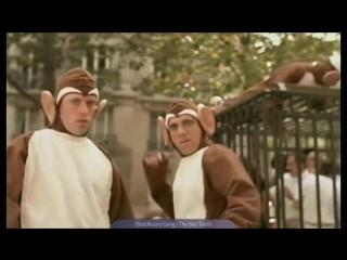 Лучшие Хиты 90-х 2000-х Зарубежные (Сборник Клипов)