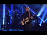 Ed Sheeran - Shape of You (Saturday Night Live)
