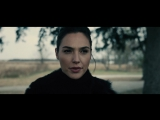 Чудо-Женщина в Бэтмен против Супермена, отрывок #8 | Batman vs Superman Dawn of Justice