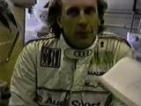 #Audi 90 #Quattro #IMSA #GTO 1989