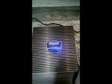 Hertz ES-250 Energy + Magnat Blac Core two