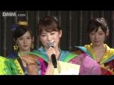 NMB48 160816 N3 LOD 1830 DMM (Yoshida Akari Birthday)