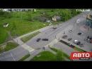 Жесткая авария в Кондопоге