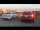 Skoda Octavia RS VS Infiniti FX 35