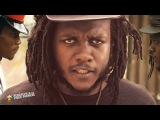 Samory I - Rasta Nuh Gangsta Official Video 2017