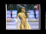 Lil Kim, Left Eye, Missy, Da Brat &amp Angie - Not Tonight Ladies Night Live at VMAs 1997