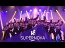 SUPERNOVA   Finalist - Hit The Floor Gatineau HTF2017