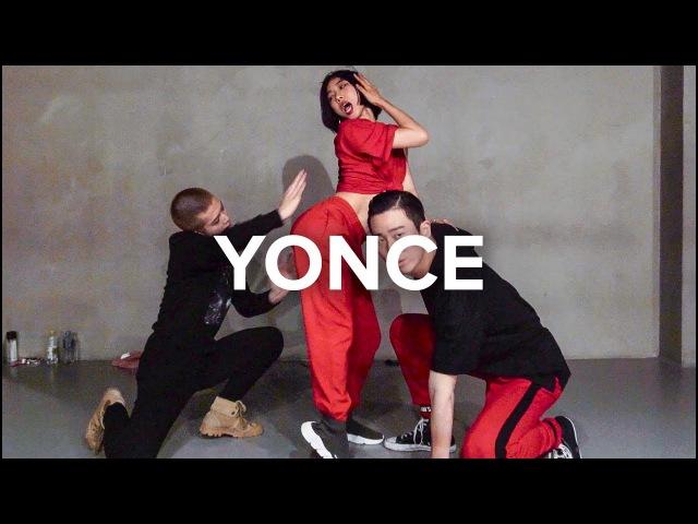Yoncé (Electric Bodega Trap Remix) - Beyoncé / Lia Kim Choreography