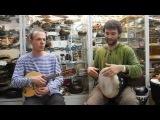 Прямой эфир: Музыкальная импровизация с Алексеем Камнем! Часть 2.