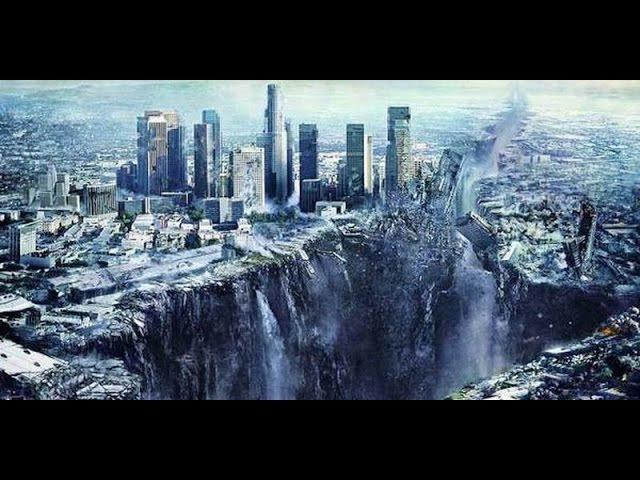 Планета Земля на грани исчезновения