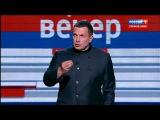 Соловьев о митинге 26.03.2017