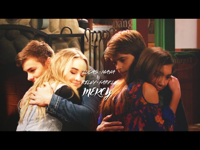 Lucas maya riley farkle | mercy