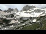 Montenegro 2016 (Part 5) - Ice cave. Bobotov kuk. Ледяная пещера. Боботов кук