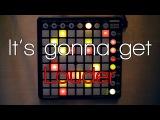 Nev Plays Louder (Doctor P &amp Flux Pavilion Remix) Launchpad Cover