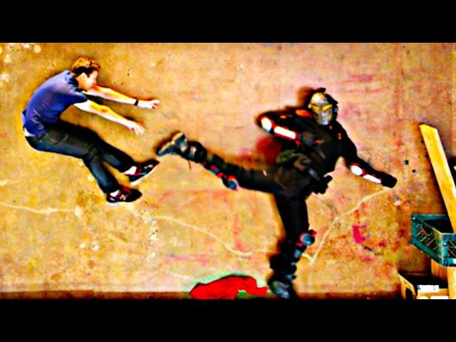 Stop Motion SUPERFIGHT » Freewka.com - Смотреть онлайн в хорощем качестве
