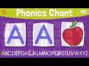 Алфавит: буква-звук-слово с этой буквой