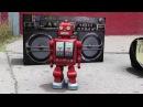 Robotik Put your hands up