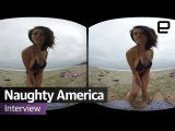 Naughty America Interview