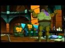 Черепашки ниндзя 2 сезон 11 серия,мультфильм для детей, качество HD