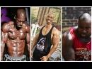 Street Workout LEGENDS Motivation 2016 - ZEF, BEAST, HANNIBAL FOR KING