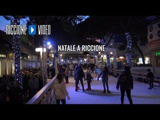 Natale a Riccione 2016