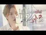 Beautiful MV【鬼怪 孤單又燦爛的神 Goblin ost】中文版 JERIC陳傑瑞 original by Crush (크러쉬) Guardian