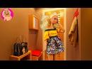 Барби мультик на русском История про Барби и путешествия по лесу Куклы Барби Нов...