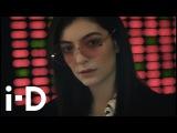 i-D Meets Lorde