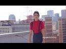 2О16 рекламная кампания коллекции Rules The City Penshoppe 2016