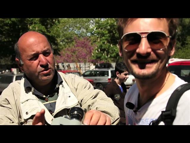 Орел и решка. 1 сезон - Грузия   Тбилиси (HD)